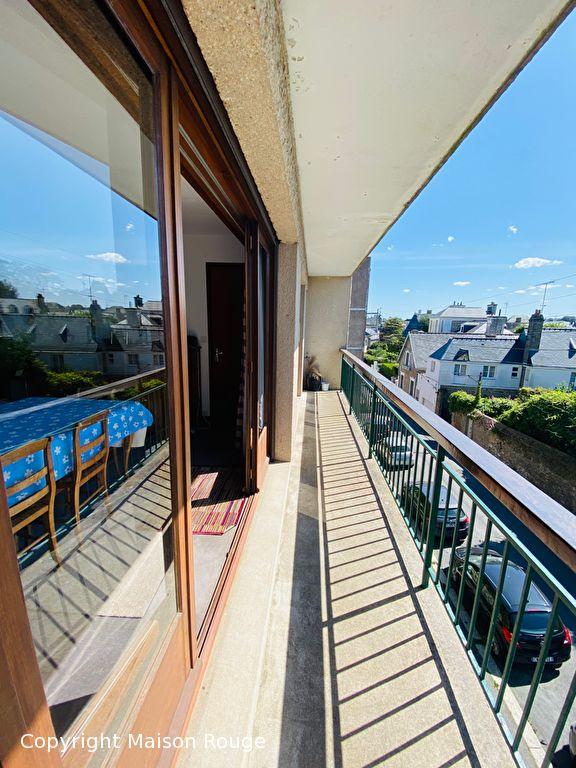 Appartement Dinard 3 pièce(s) 75 m2