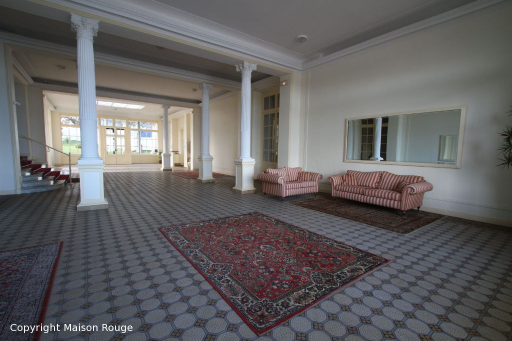 Appartement Dinard 2 pièce(s) 33.64 m2