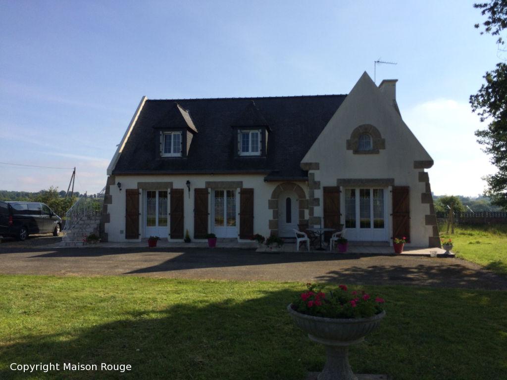 Maison avec logement privatif