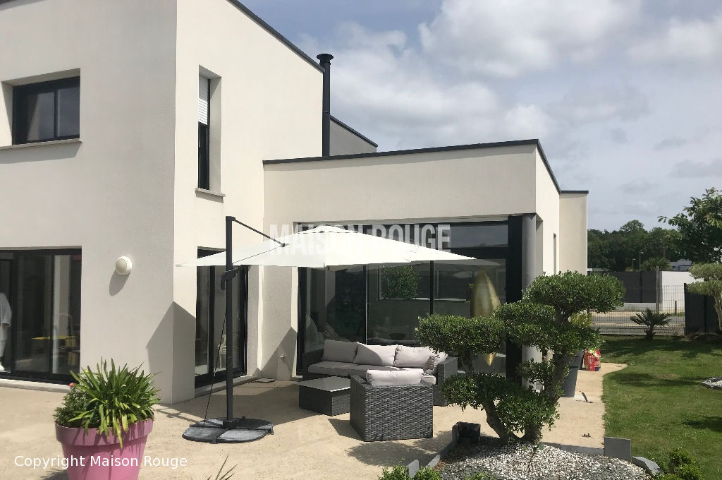 Exclusivité !!! Maison d'exception T7 face au golf Cap Malo