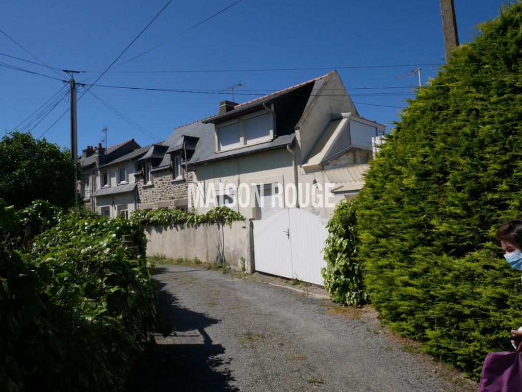Maison Saint Malo- VENDUE PAR L'AGENCE