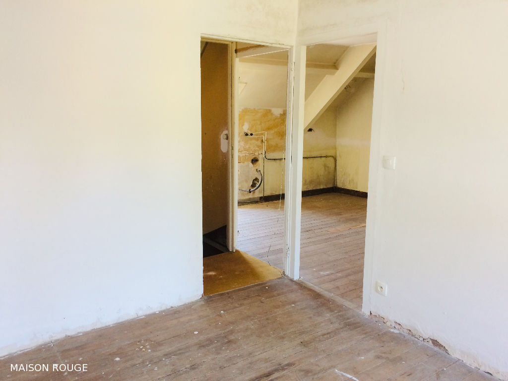 Immeuble Pleurtuit 17 pièce(s)