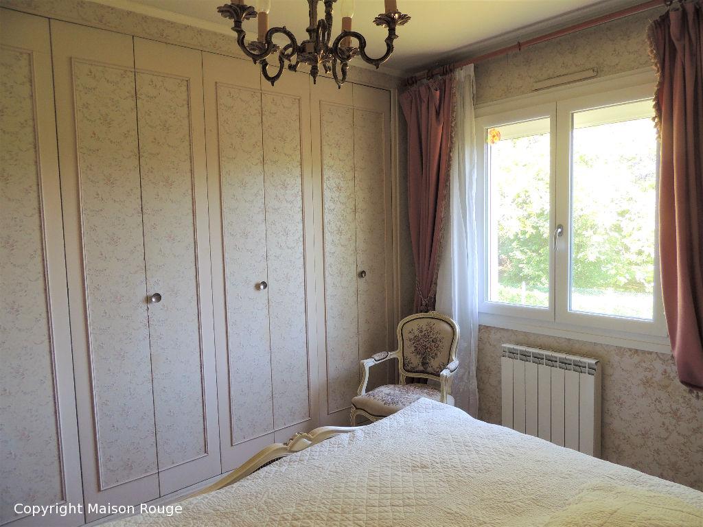 Maison Ploubalay sur parcelle de 774 m²