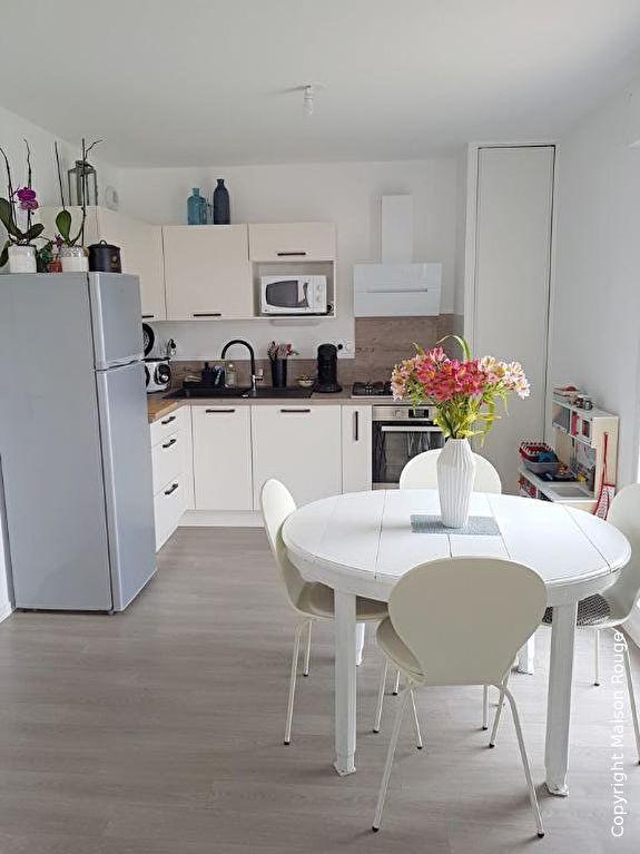 Appartement Cancale 3 pièce(s) 66.39 m2