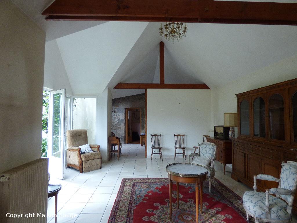 Maison Saint-malo 9 pièce(s) 153 m2