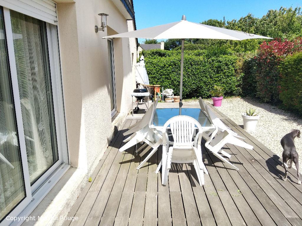 Maison Saint Lunaire 118 m2