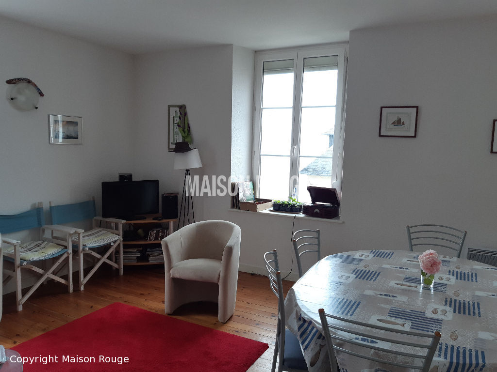 APPARTEMENT VUE MER AU VAL-ANDRE