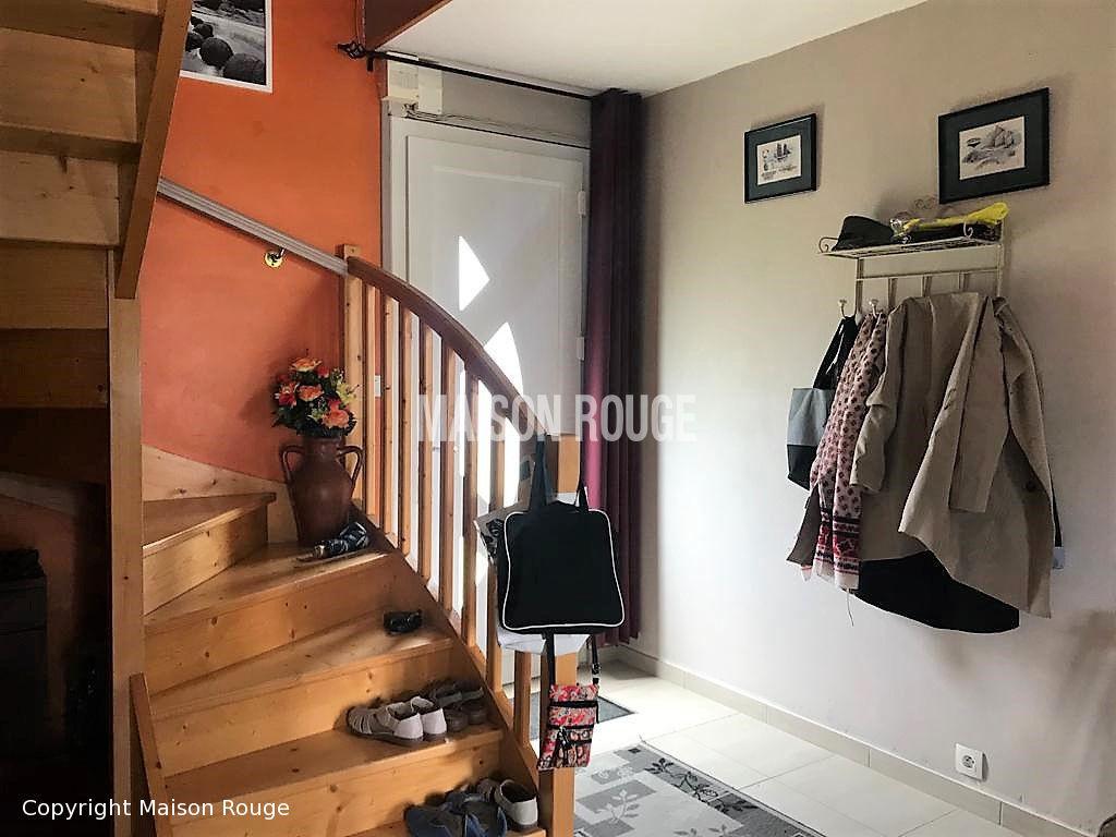 Maison traditionnelle - DOL-DE-BRETAGNE - Agglomération