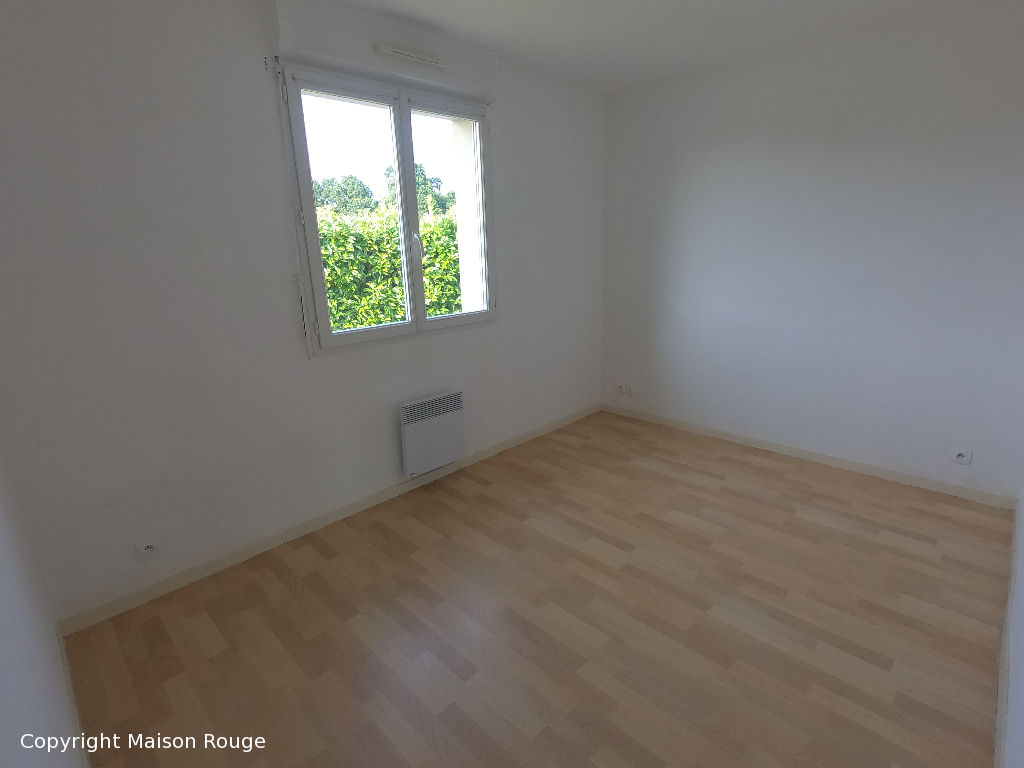 EVRAN bourg: Plain-pied 3 chambres