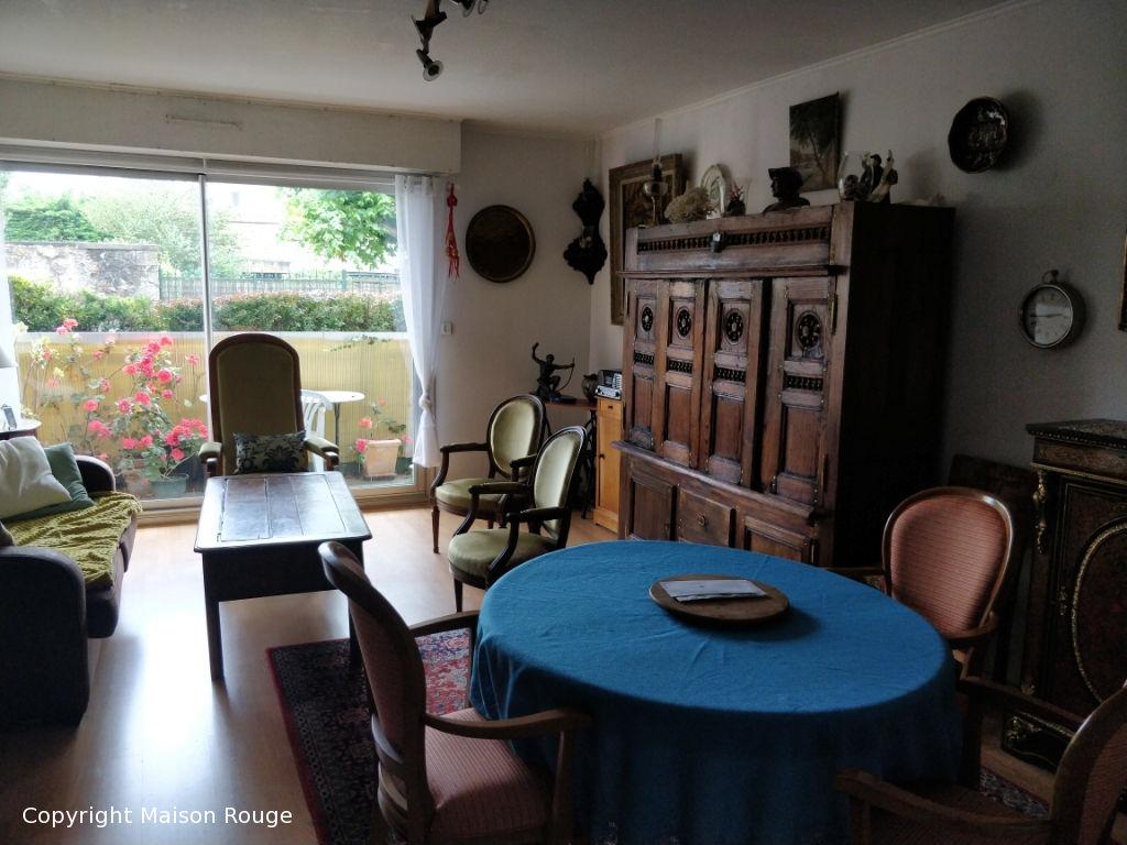 Appartement Dinard 3 pièce(s) 62 m2