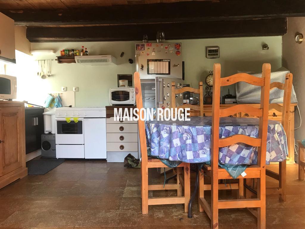 Maison Sains 3 pièce(s) 50 m2