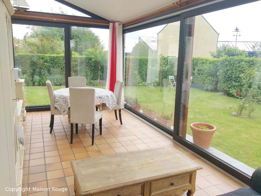 Maison Saint Lunaire 8 pièces 170 m2