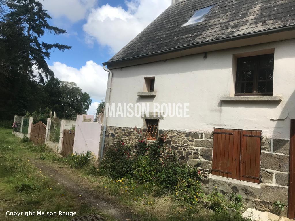 Maison à rénover - 74 m²