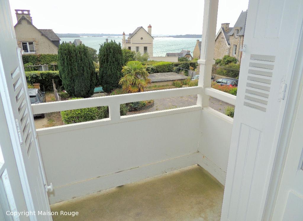 Lancieux : Appartement T3 à 200 m de la plage
