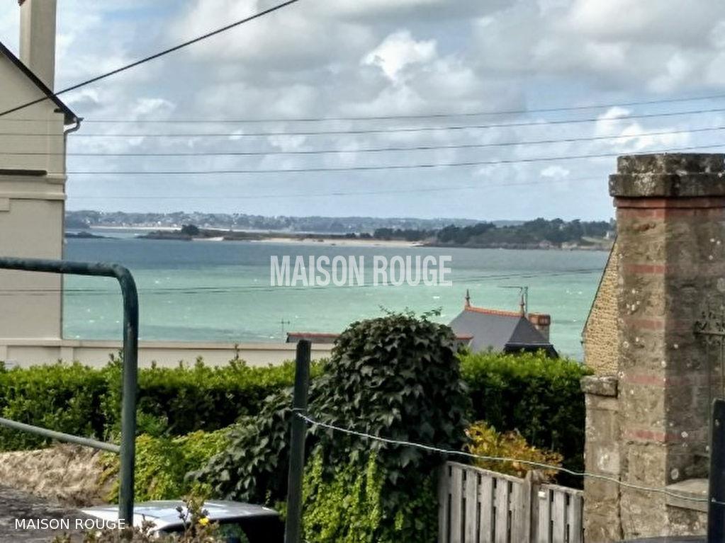 Appartement vue mer Lancieux proche plage et centre