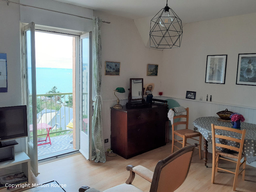 Appartement au VAL-ANDRE