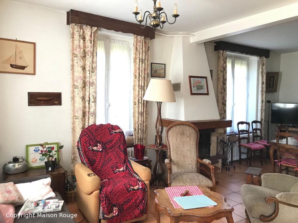 Maison Saint Briac Sur Mer 5 pièces 120 m²