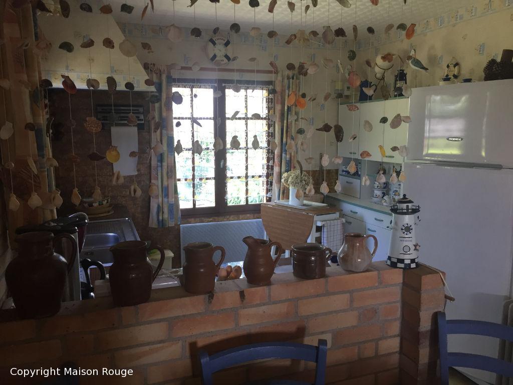 Maison Lamballe Armor 3 pièce(s) 57 m2