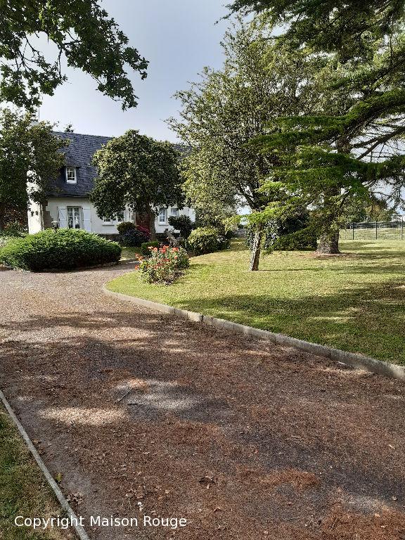 Maison Pléneuf route d'Erquy
