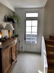 Maison avec vue mer Pleneuf Val Andre