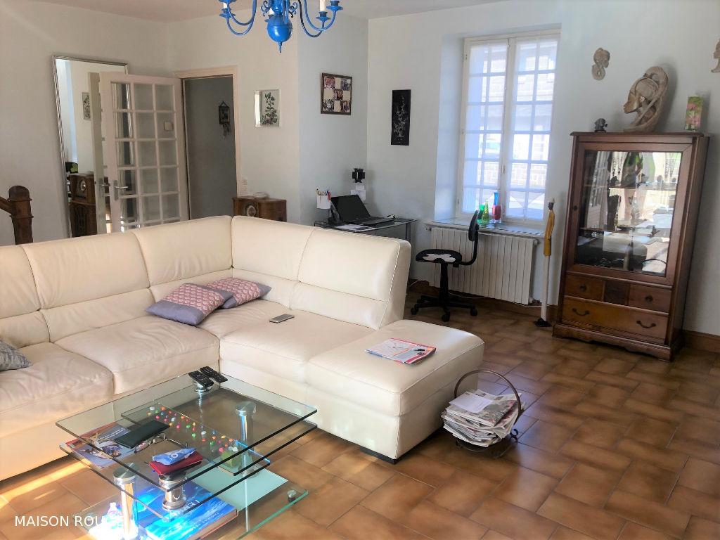 Maison Saint Brieuc 6 pièce(s)