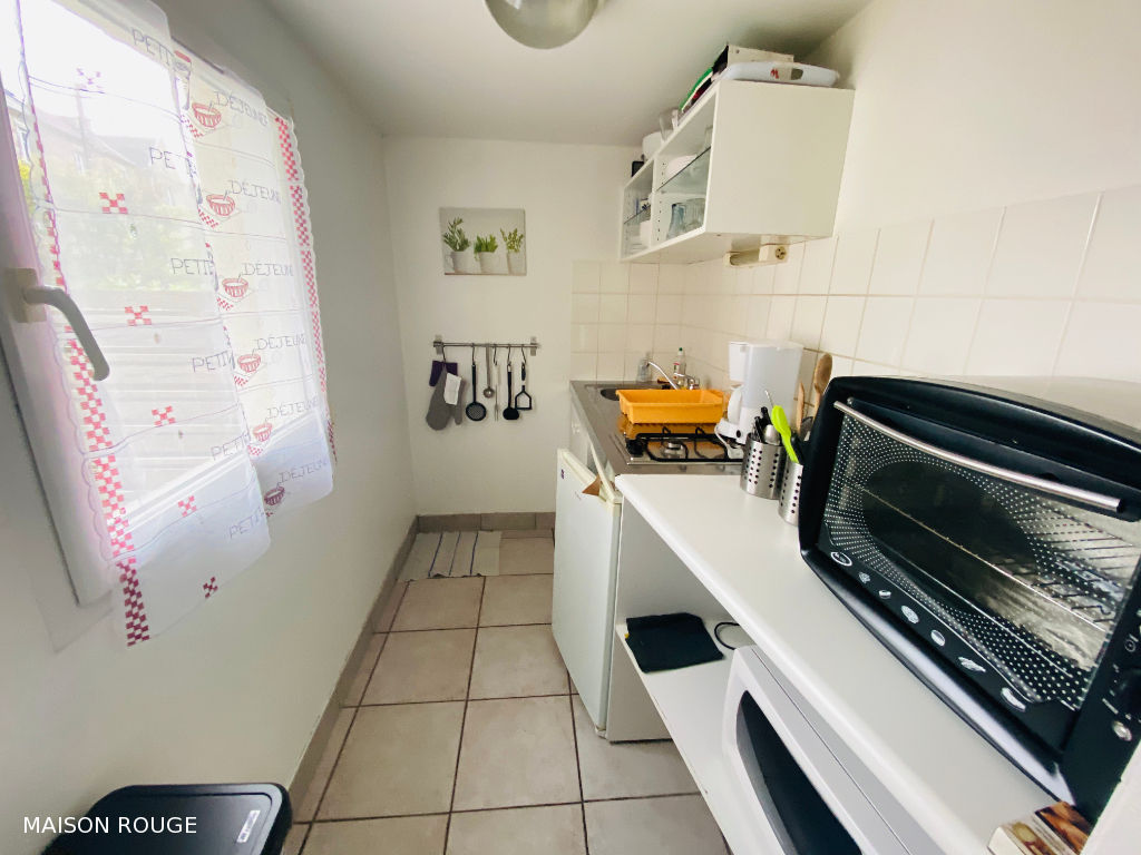 Appartement Dinard 4 pièce(s) 47 m2