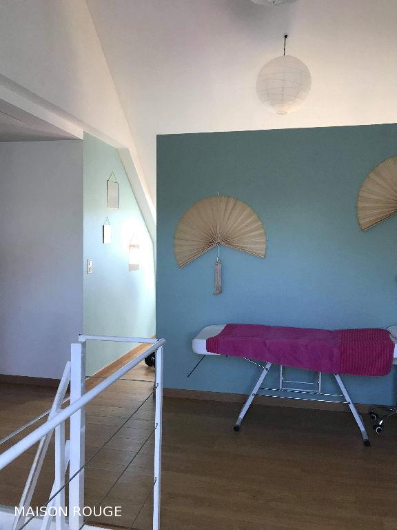 Maison Saint Domineuc 8 pièce(s) 217.61 m2