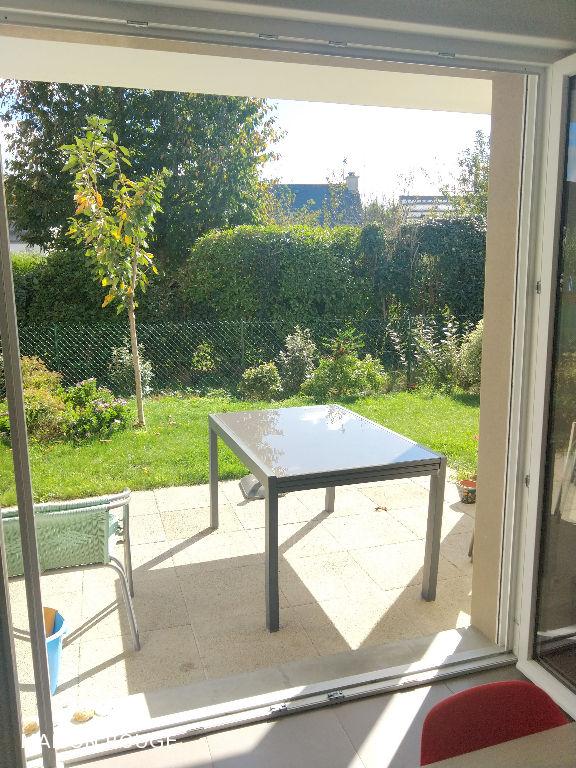 Appartement Saint Lunaire de 2016 avec jardin