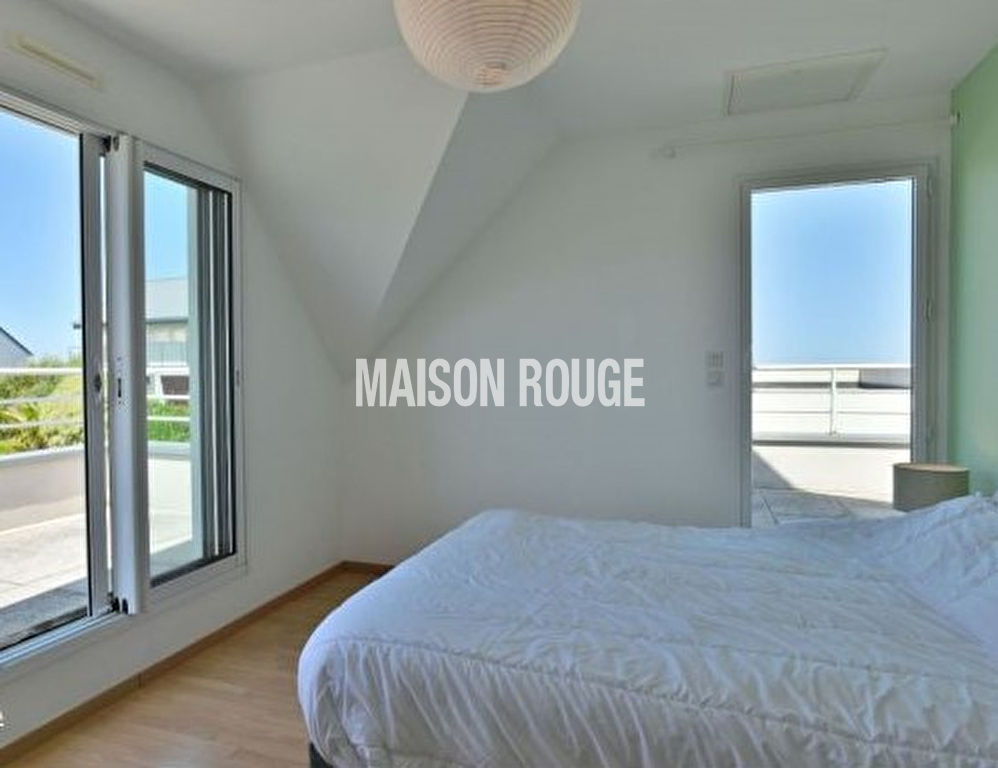 Maison Pleneuf Val Andre 6 pièce(s) vue mer.