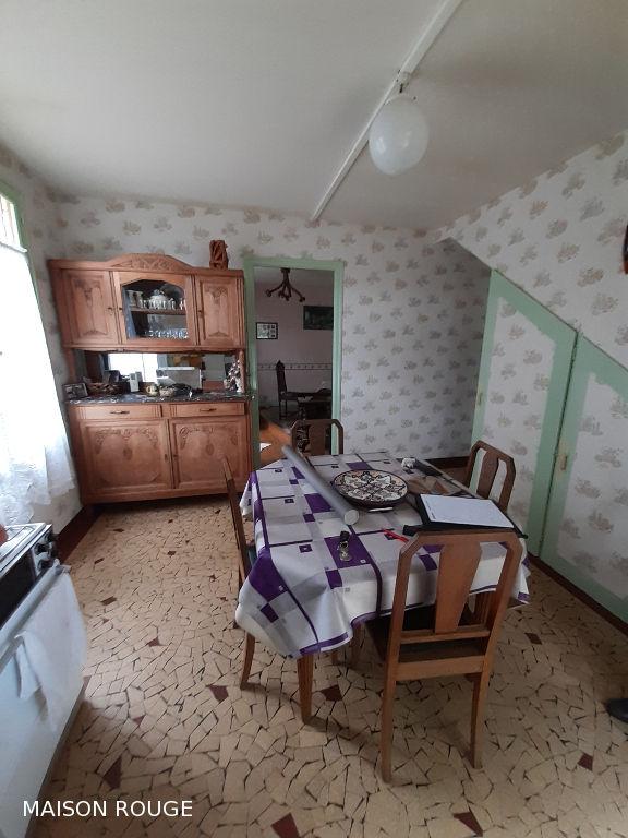 Coëtmieux - Maison de 3 pièces à rénover
