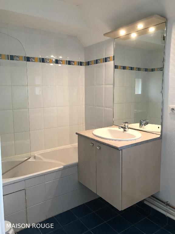 Appartement Saint Briac Sur Mer 3 pièce(s) 45.41 m2 avec bail commercial