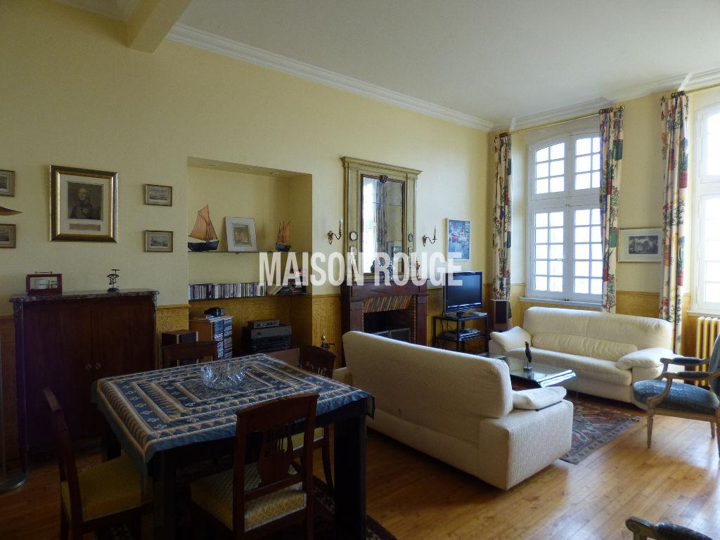 Appartement Saint-malo 6 pièce(s)