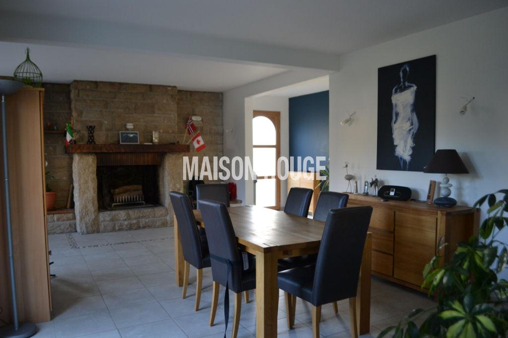 Maison Saint Malo maison 176m² - jardin