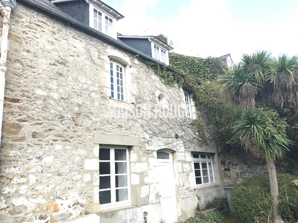Maison Saint Briac Sur Mer 6 pièce(s) 197 m2