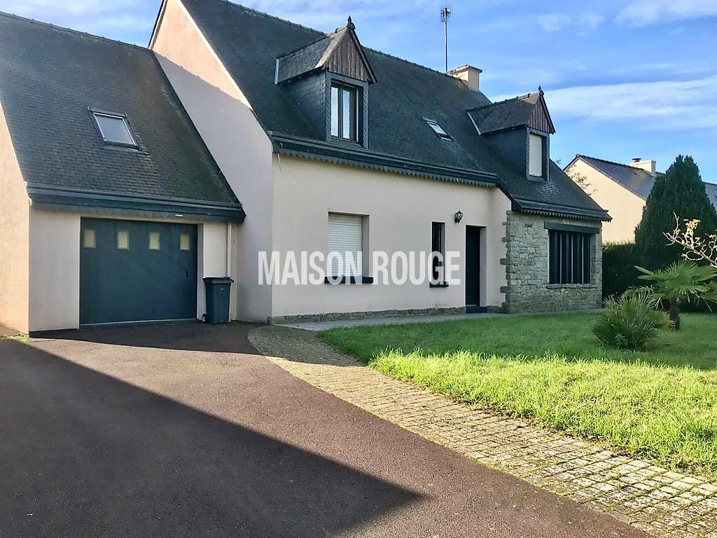 Maison traditionnelle - DOL-DE-BRETAGNE (Agglomération)