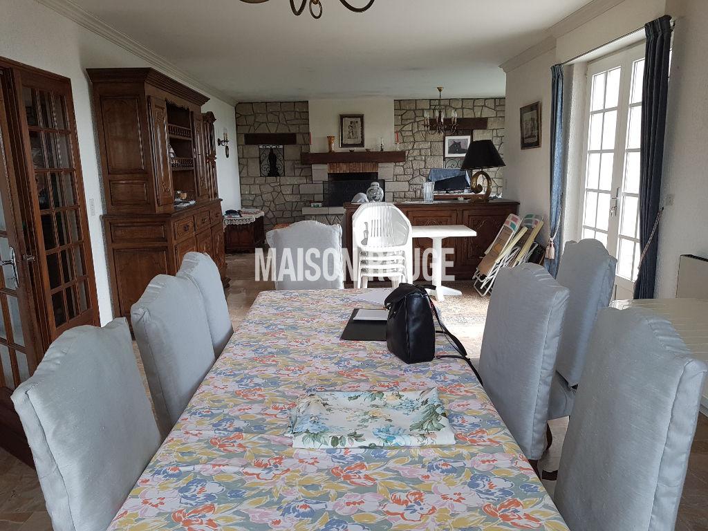 Maison Cancale 7 pièce(s) 150 m2