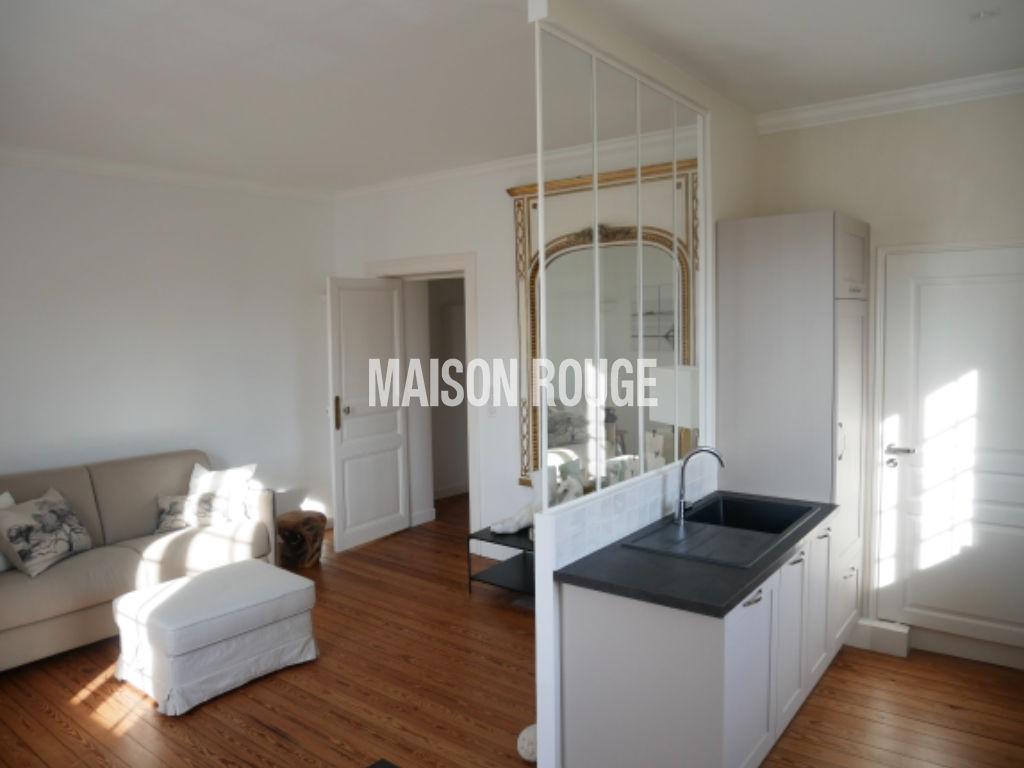 EXCLUSIVITE - Appartement T2 Rochebonne