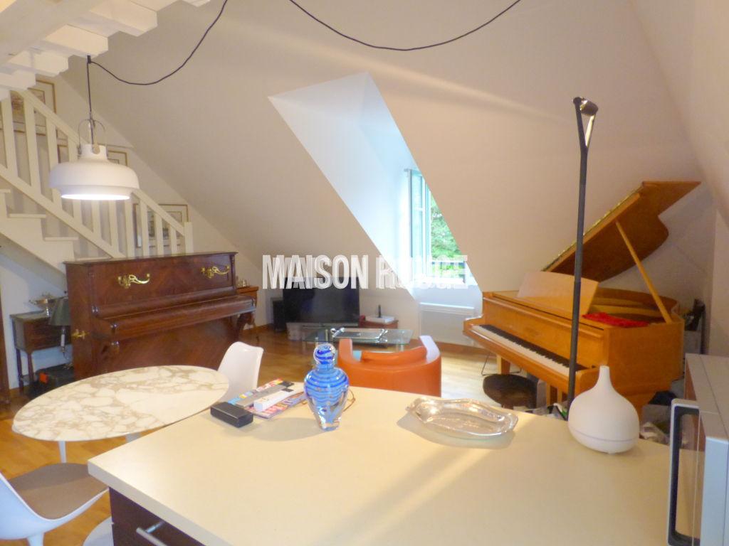 Appartement St Malo SAINT-SERVAN T3 pièces 60m² au sol