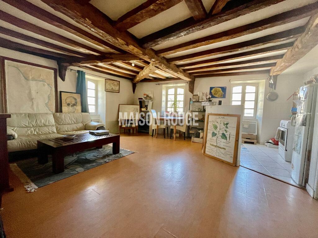 Appartement Dinan 2 pièce(s) 44,3 m2