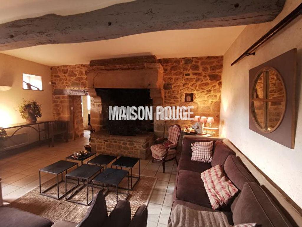 Maison de charme 150 m² sur jardin champêtre de 2072 m²