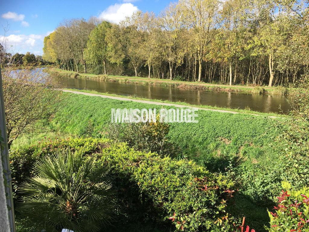 Canal d'Ille et Rance