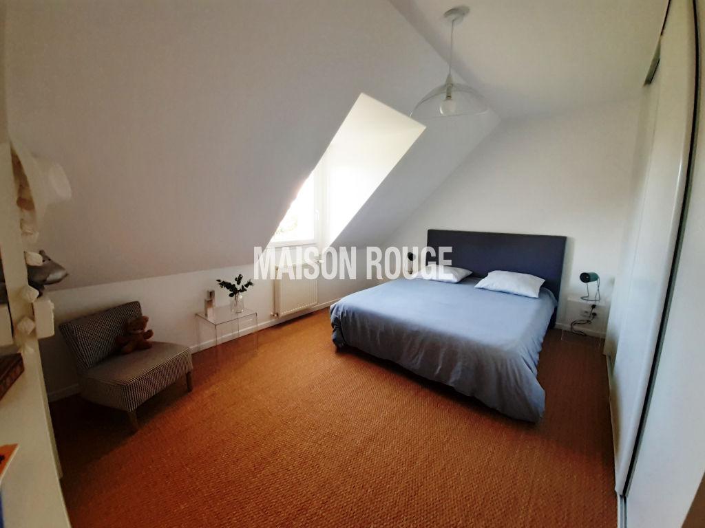 Maison à Dinard de 117m² - Chambre au RDC - Parfait état