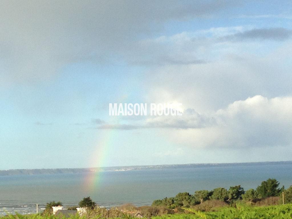 Maison  5 pièce(s) vue mer proximité  Pléneuf Val André