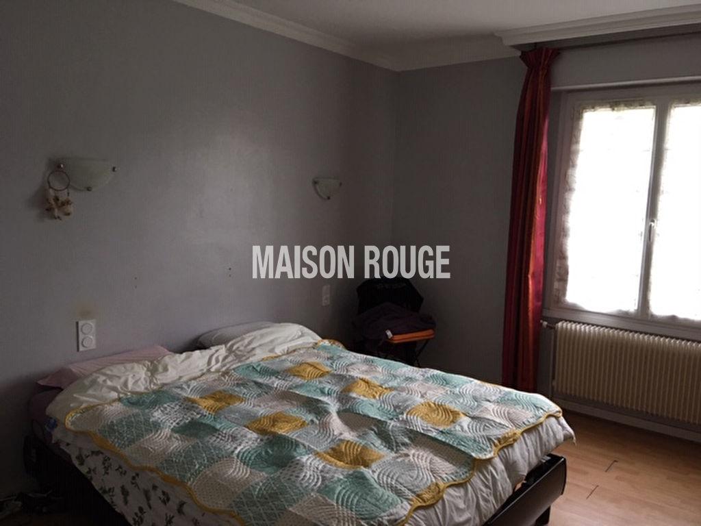 MAISON  LAMBALLE (7 pièces)