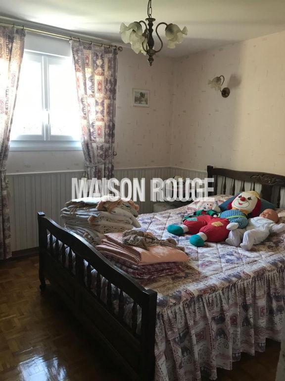 Maison 5 pièce(s) 85 m2 - ROZ SUR COUESNON