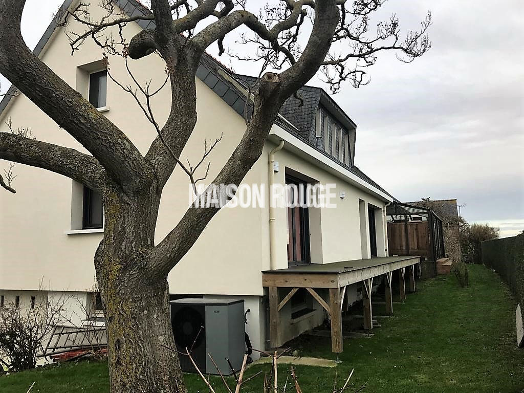 Maison Cherrueix 6 pièce(s) 209 m2