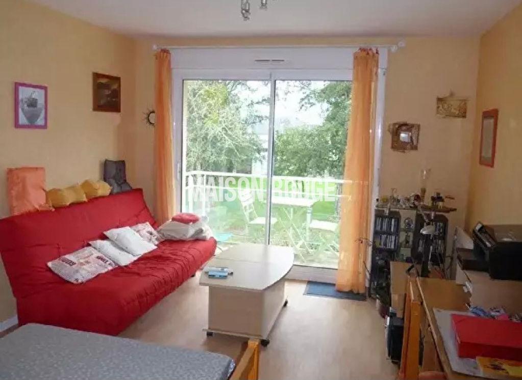 Appartement  T2 Centre de Saint-Domineuc