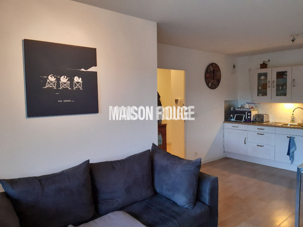 APPARTEMENT - VAL-ANDRE