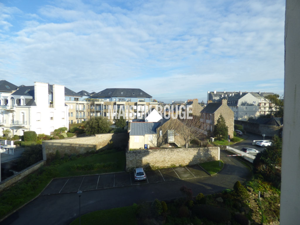 Appartement Saint Malo 3 pièce(s)