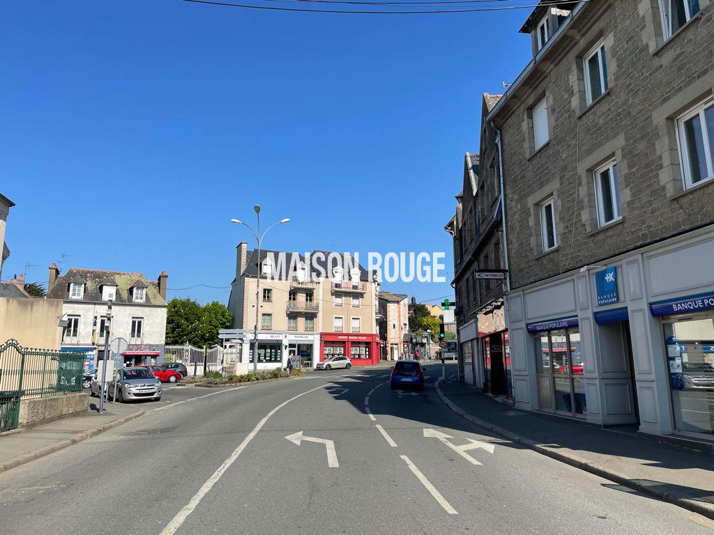 Appartement Saint Malo centre de Paramé 2 pièces